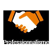 Impact Consulting, professionalisme