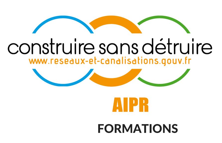 IMPACT CONSULTING reconnu centre d'examen AIPR