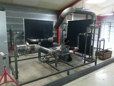 Nouveau : Formation Tuyauterie Industrielle