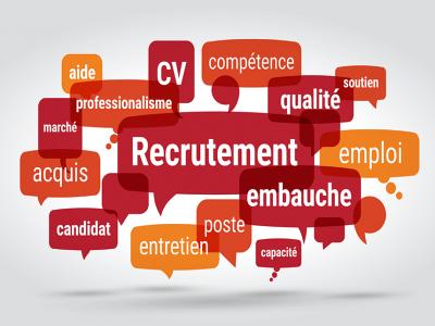 Formateurs : Est-ce que quelqu'un connait quelqu'un qui cherche un job ?