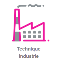 Impact consulting, formation technique industrie